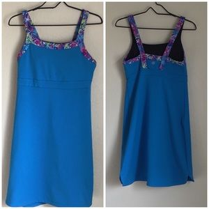 Dresses & Skirts - GUC Athletic Dress with Built in Bra